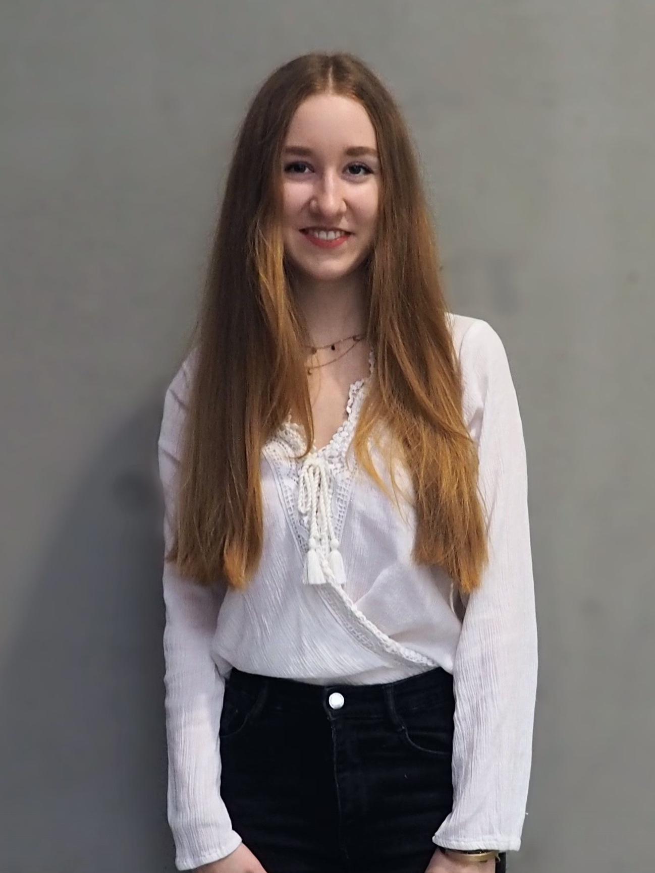 Anna Ilovar