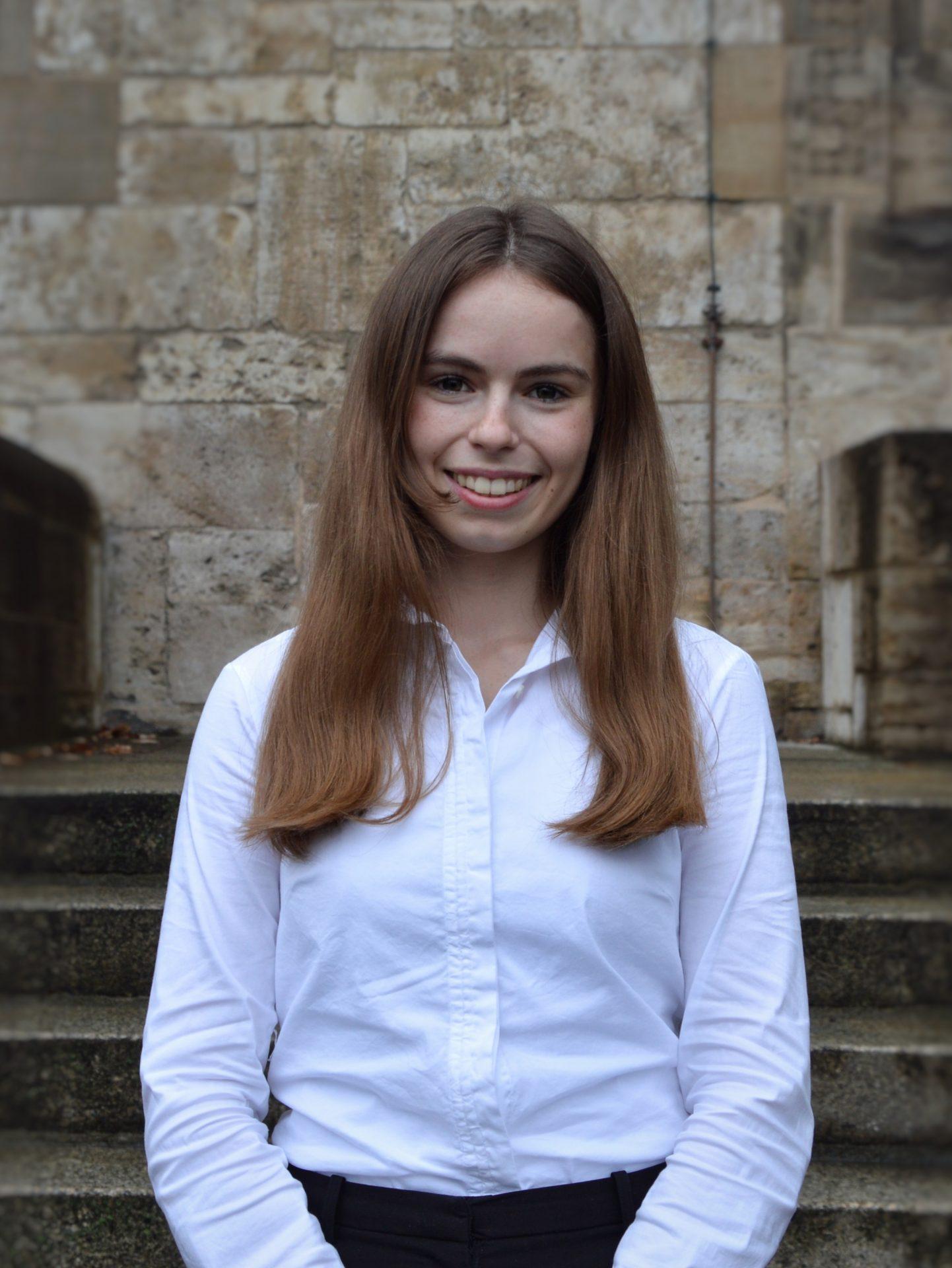 Katharina Preller