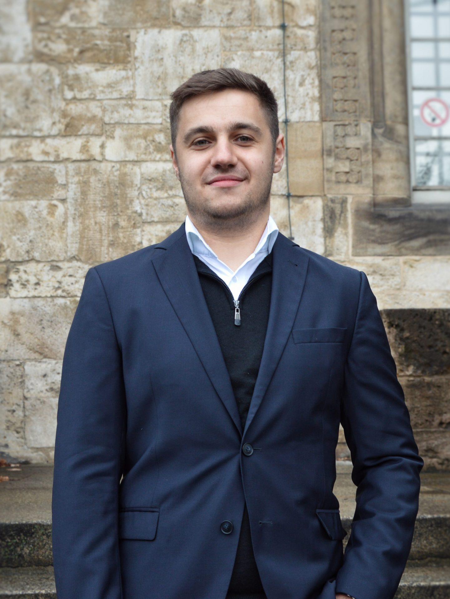 Lukas Simetsky